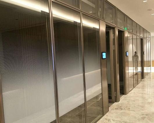 玻璃隔断规格