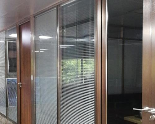 玻璃隔断价格