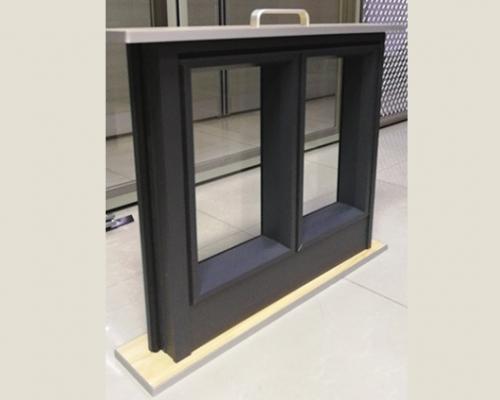 玻璃隔断尺寸