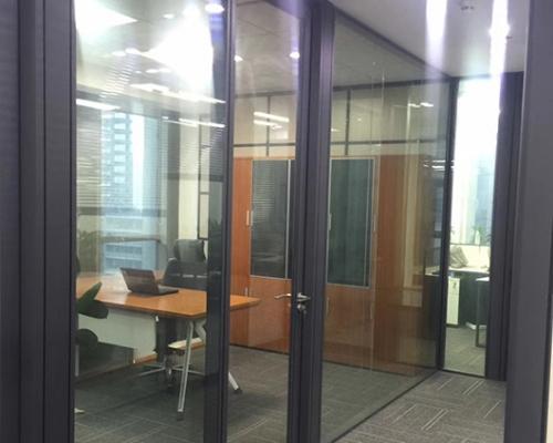 玻璃隔断墙品牌