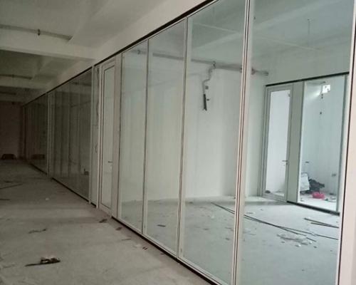 玻璃隔断墙规格