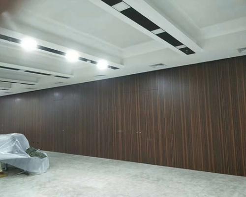 全钢挂板隔断墙定制